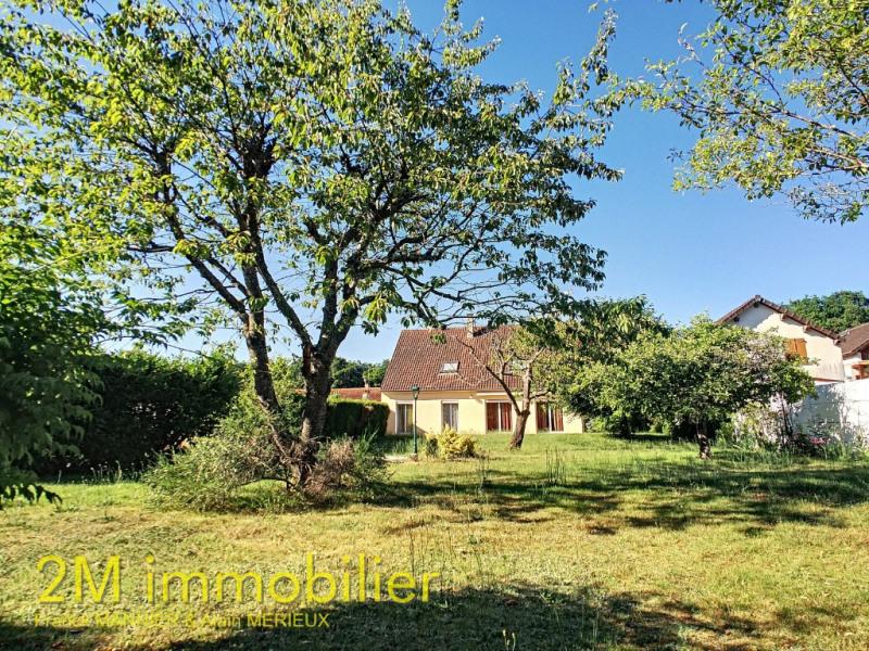 Sale house / villa Dammarie les lys 379500€ - Picture 3