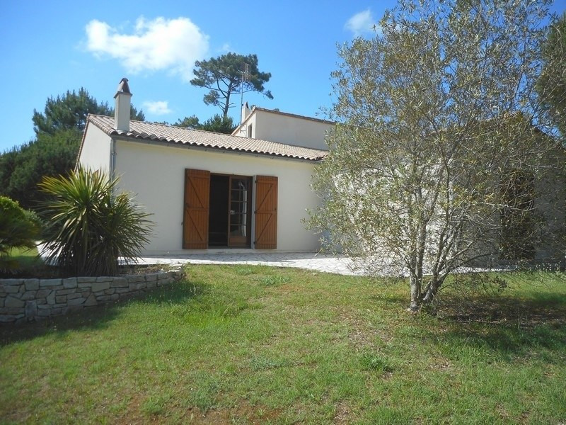 Vacation rental house / villa Saint-palais-sur-mer 750€ - Picture 2