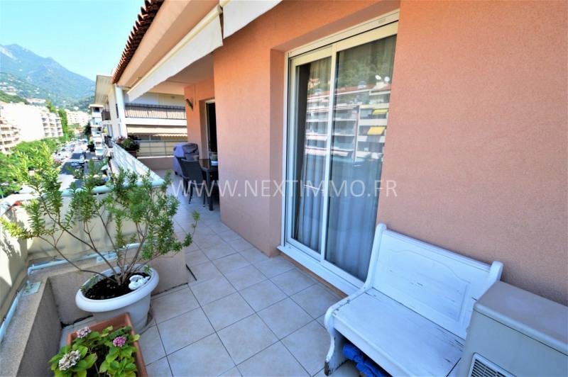 Revenda apartamento Menton 430000€ - Fotografia 2