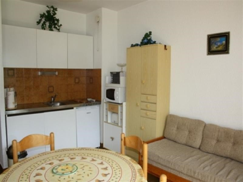 Vacation rental apartment Saint-lary 223€ - Picture 1