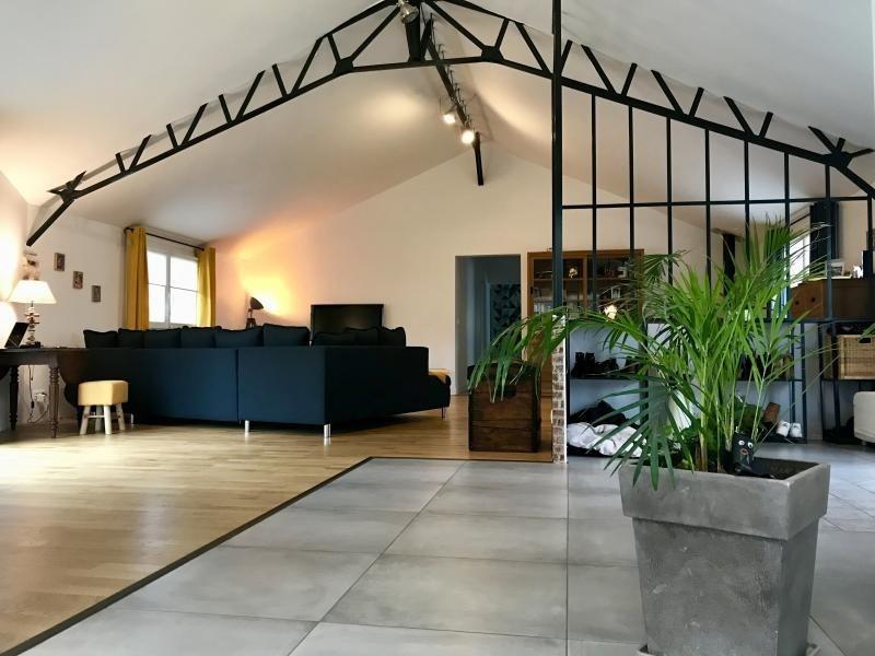Sale house / villa Montfort l amaury 567000€ - Picture 2