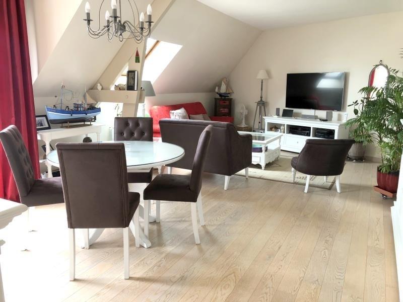 Vente appartement Melun 274000€ - Photo 2
