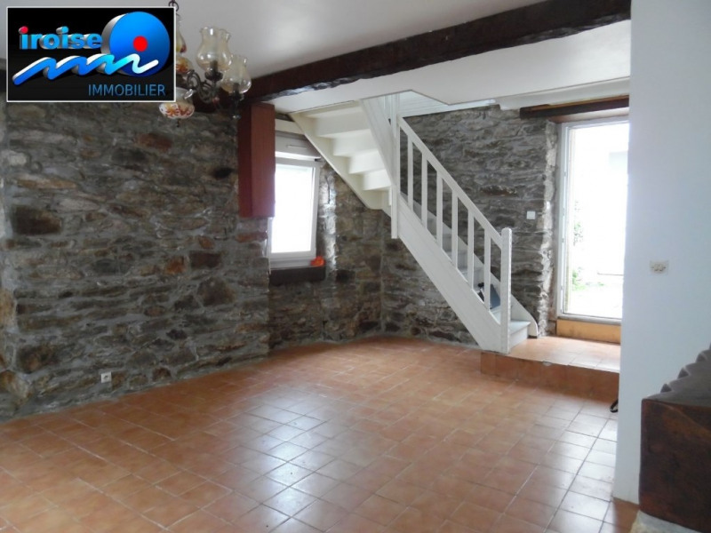 Sale house / villa Brest 72300€ - Picture 2