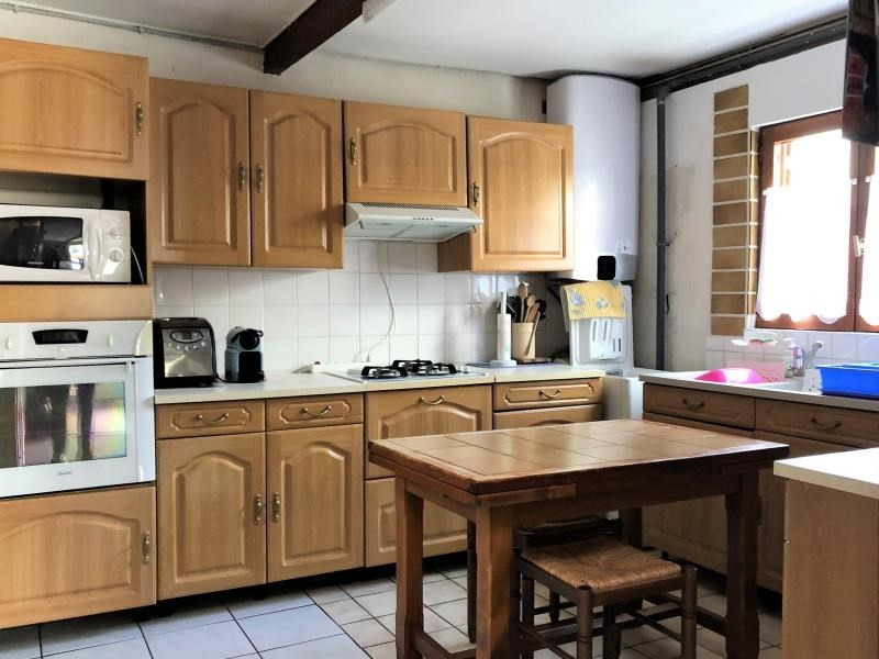 Sale house / villa St leu la foret 199000€ - Picture 4