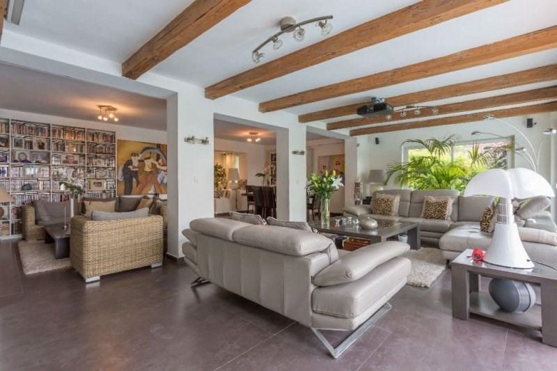 Vente de prestige maison / villa Bry-sur-marne 1250000€ - Photo 5