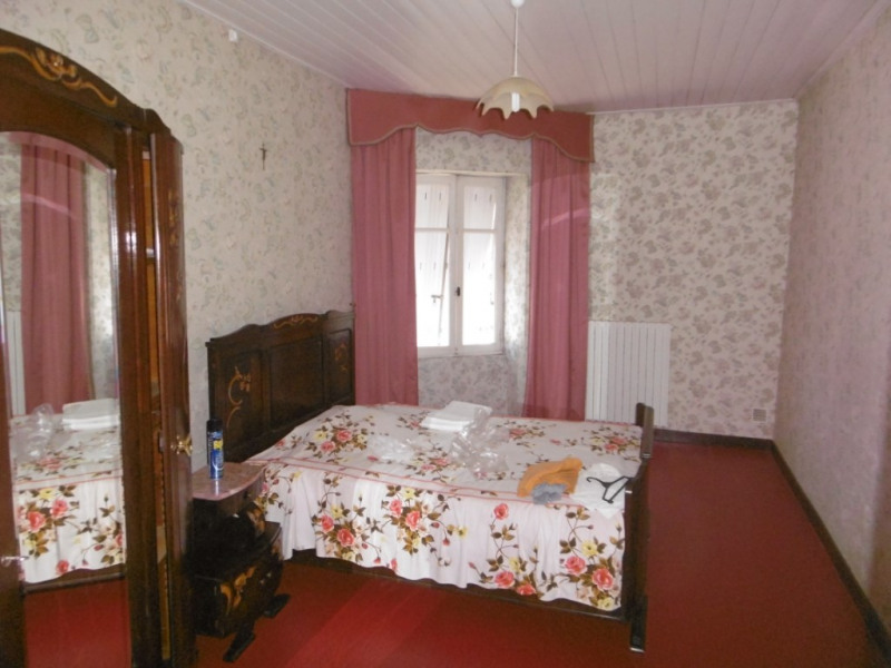 Vente maison / villa La mothe achard 189 500€ - Photo 2