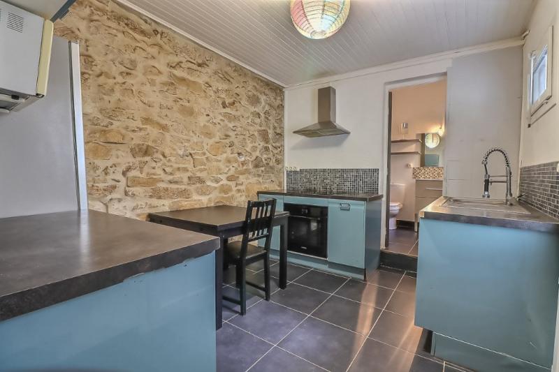 Vente appartement Nimes 75200€ - Photo 3