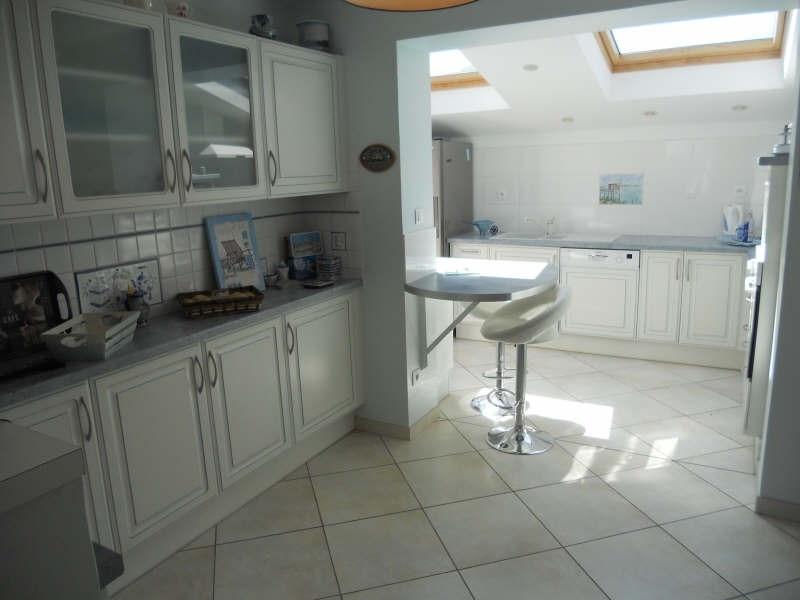 Vente maison / villa St georges de didonne 378000€ - Photo 5
