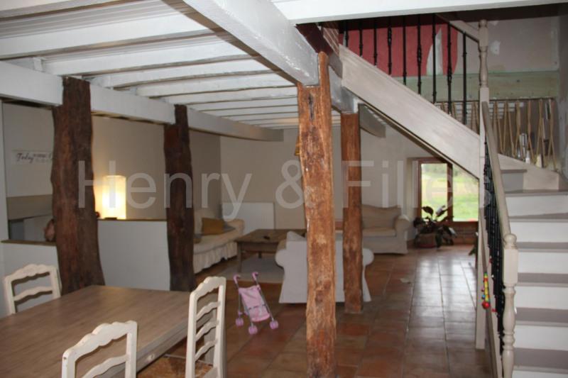 Sale house / villa Samatan 6 min 370000€ - Picture 8