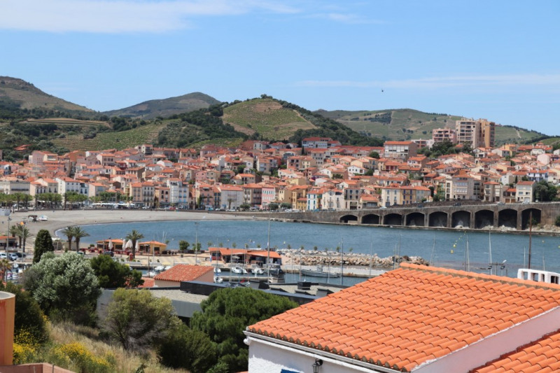 Vente appartement Banyuls sur mer 188 000€ - Photo 1