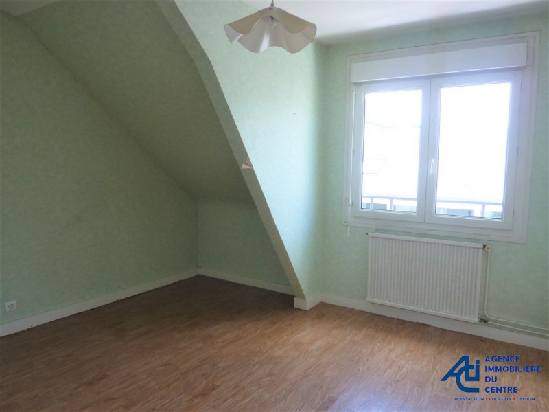 Sale apartment Pontivy 94900€ - Picture 6