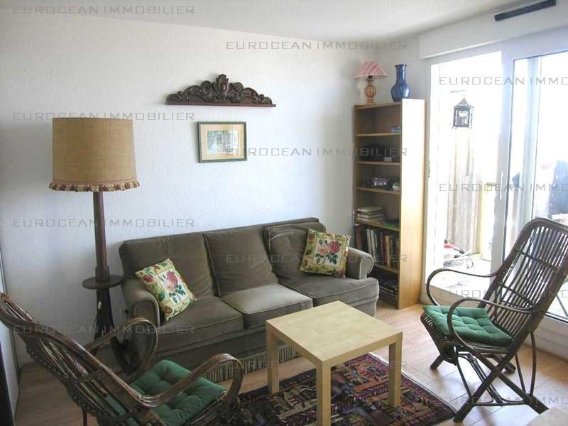 Alquiler vacaciones  apartamento Lacanau-ocean 383€ - Fotografía 7