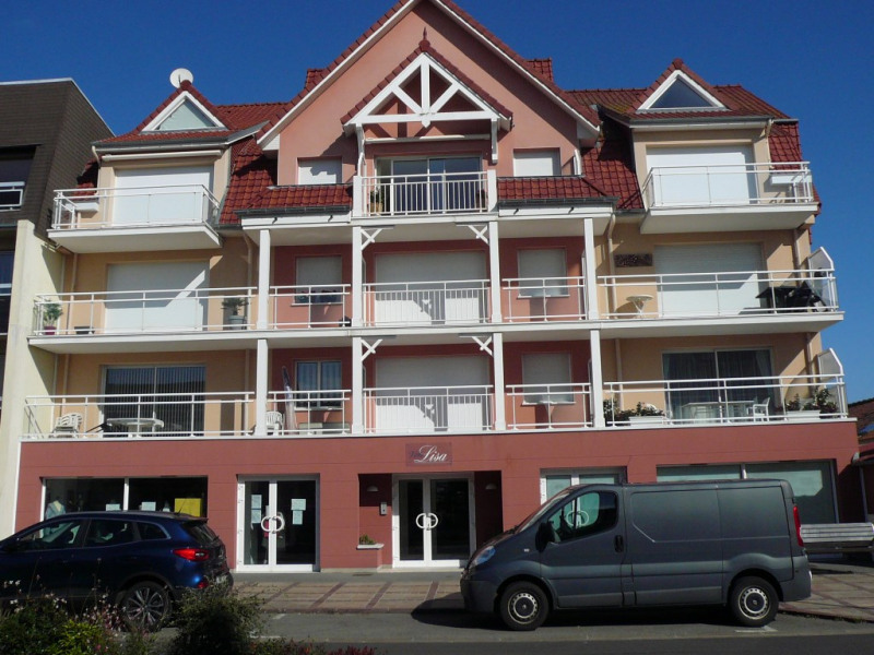 Vente appartement Cucq 109000€ - Photo 1