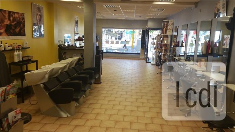 Vente fonds de commerce boutique Pierrelatte 157500€ - Photo 2