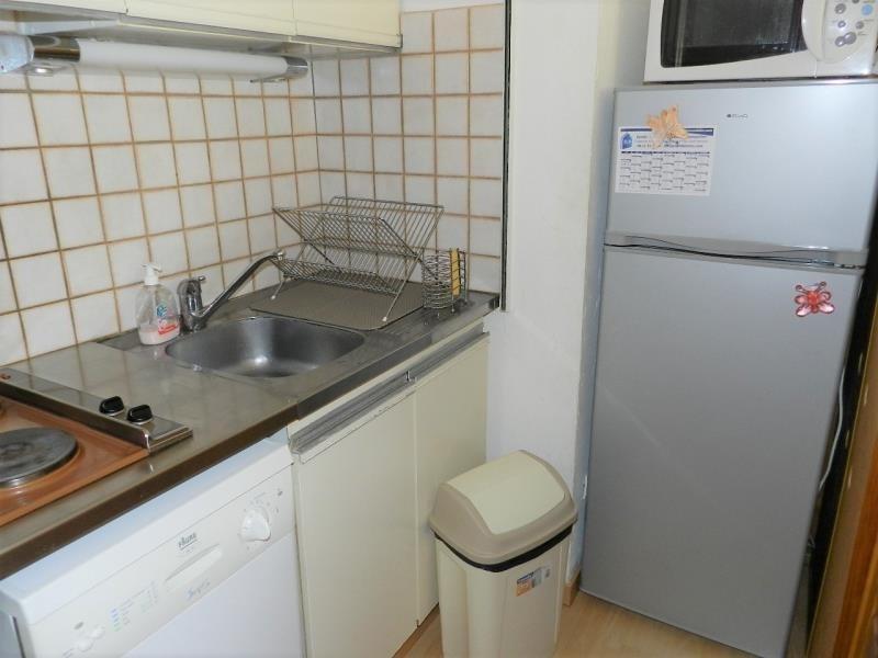 Sale apartment La grande motte 104500€ - Picture 3