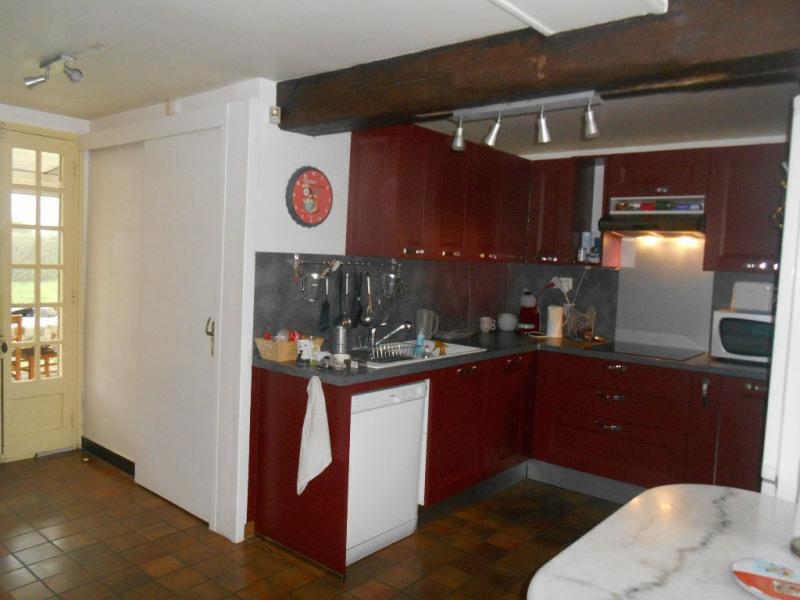 Vente maison / villa Crevecoeur le grand 228000€ - Photo 3