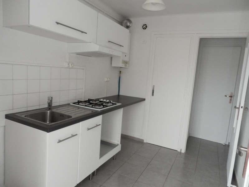 Rental apartment Toulon 680€ CC - Picture 1