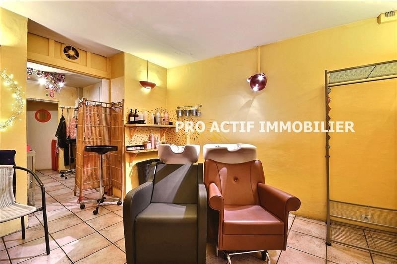 Commercial property sale shop Grenoble 70000€ - Picture 3
