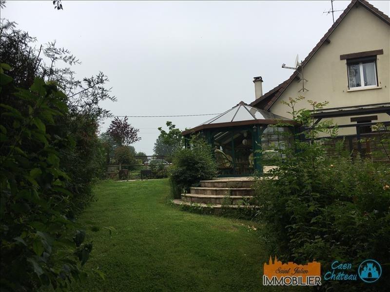 Venta  casa Villers bocage 289000€ - Fotografía 4