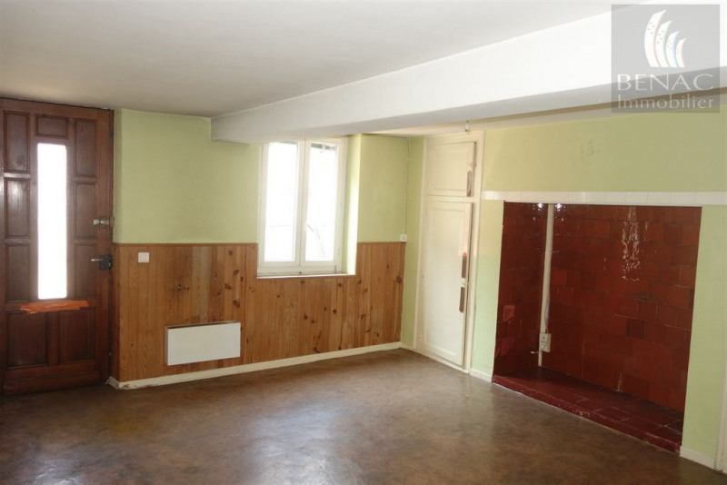 Sale house / villa Graulhet 45 000€ - Picture 2