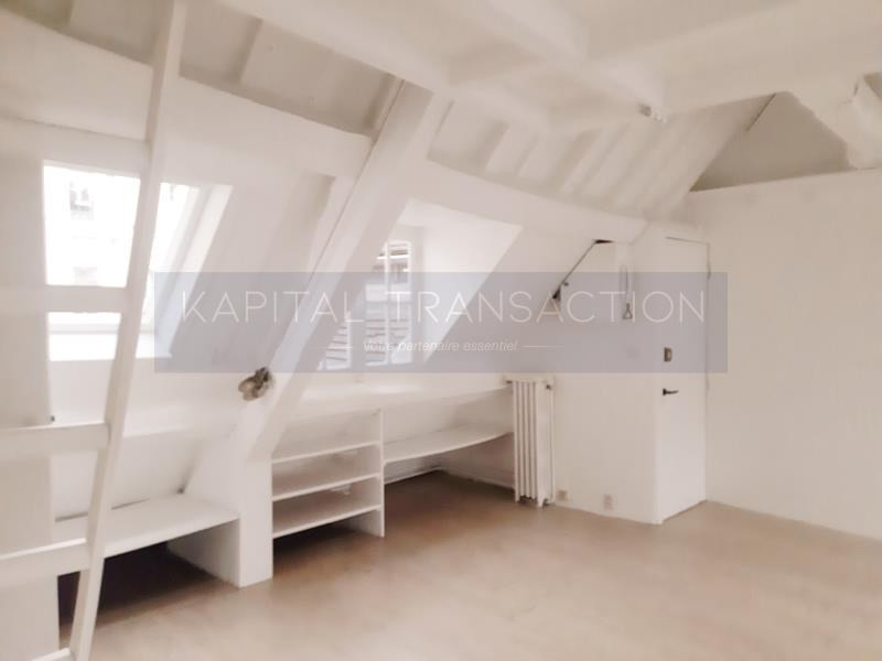 Vente appartement Paris 5ème 450 000€ - Photo 2