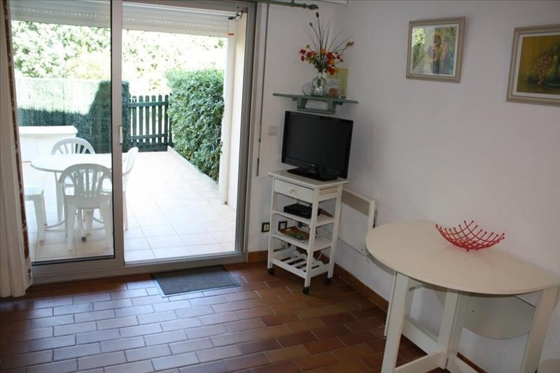 Sale apartment Les issambres 115 000€ - Picture 4