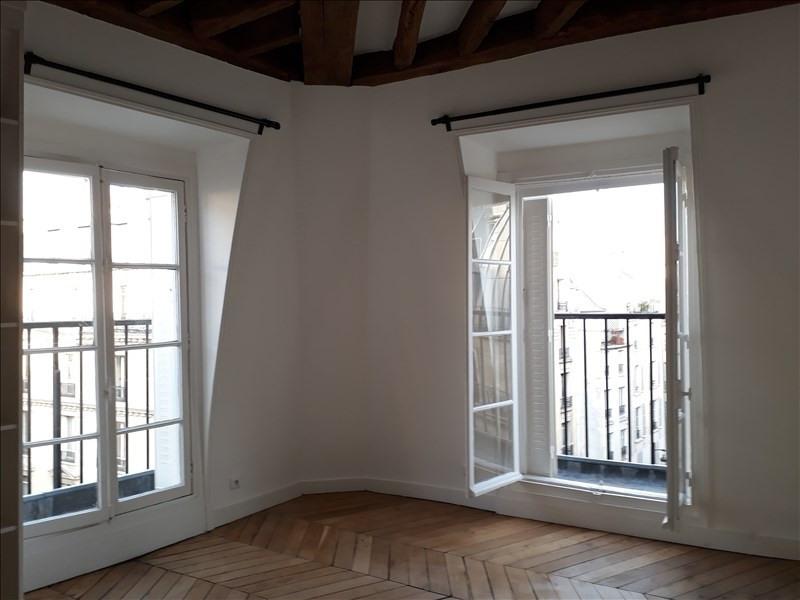 Rental apartment Paris 1er 1920€ CC - Picture 3