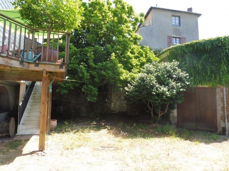 Sale house / villa Beaupreau 190380€ - Picture 4