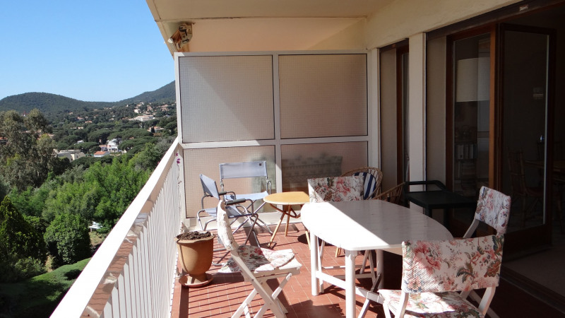 Location vacances appartement Cavalaire sur mer 700€ - Photo 5