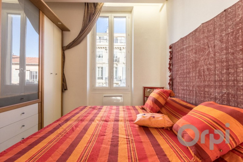 Sale apartment Nice 375000€ - Picture 5