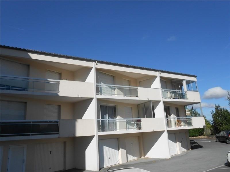 Vente appartement Niort 88810€ - Photo 1