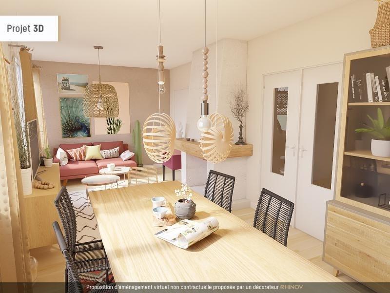 Sale house / villa Chavagne 189900€ - Picture 3
