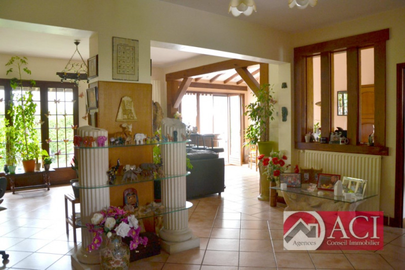 Vente maison / villa Epinay sur seine 315000€ - Photo 3