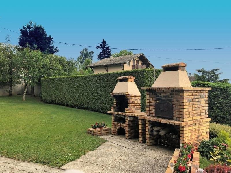 Deluxe sale house / villa Cranves-sales 598000€ - Picture 8