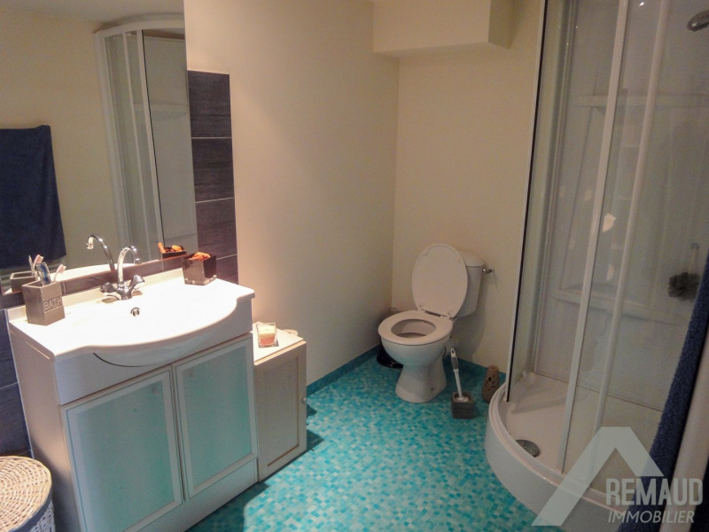 Investment property building Aizenay 226340€ - Picture 8