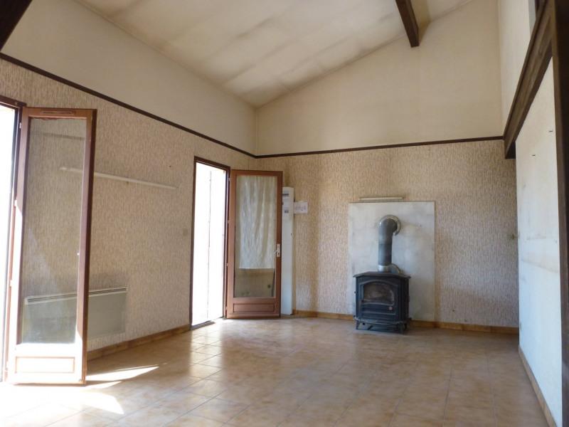 Vente maison / villa Hauterives 160000€ - Photo 4