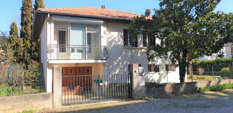 Vente maison / villa Meyzieu 290000€ - Photo 1