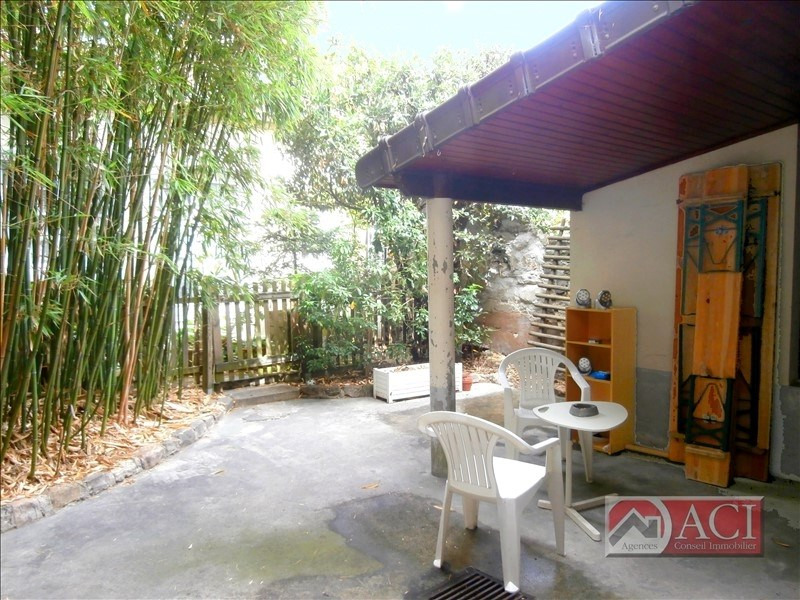 Vente maison / villa Deuil la barre 303 000€ - Photo 1