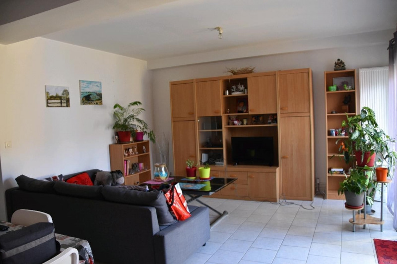 Sale apartment Neuilly en thelle 139 900€ - Picture 1
