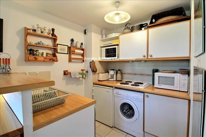 Vente appartement Deauville 243 800€ - Photo 3