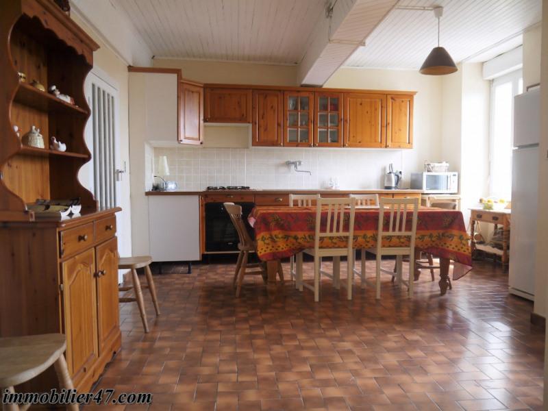 Sale house / villa Montpezat 129000€ - Picture 4