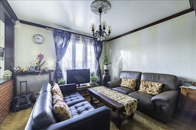 Vente maison / villa Villeneuve le roi 420000€ - Photo 5