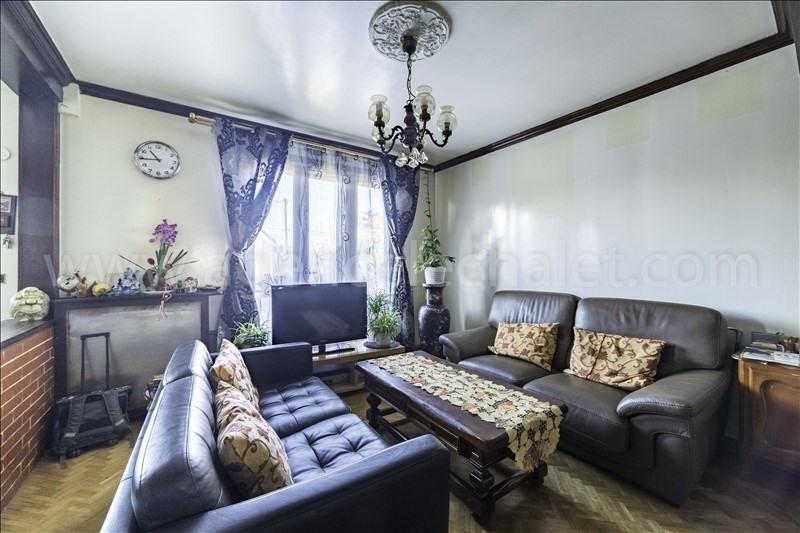 Revenda casa Villeneuve le roi 420000€ - Fotografia 5