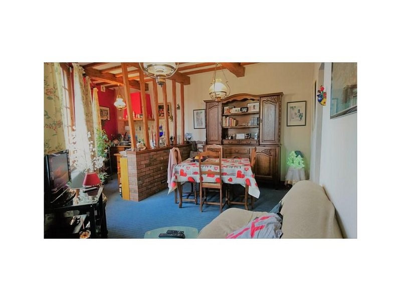 Sale apartment Mers les bains 116000€ - Picture 6