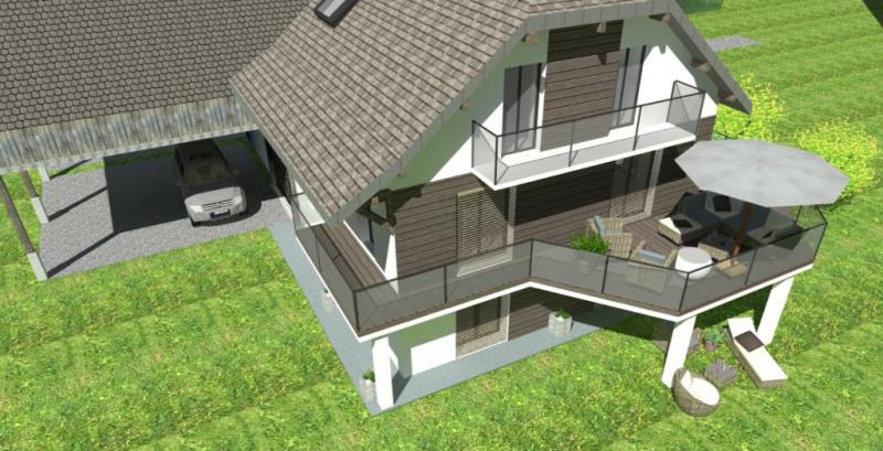 Vente de prestige maison / villa Saint jorioz 580000€ - Photo 14