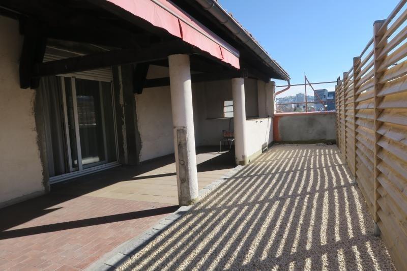 Vente maison / villa St etienne 320000€ - Photo 9