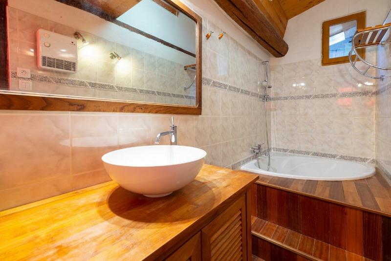 Vendita appartamento Le broc 228000€ - Fotografia 12