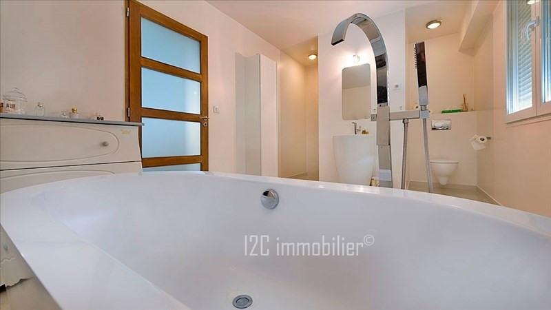 Vente maison / villa Echenevex 1195000€ - Photo 7