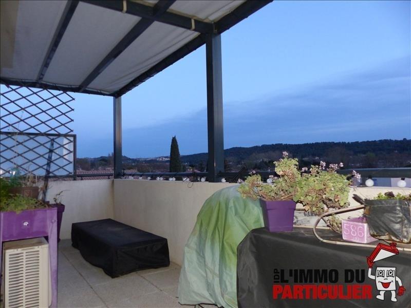 Verkauf von luxusobjekt wohnung Vitrolles 178000€ - Fotografie 3