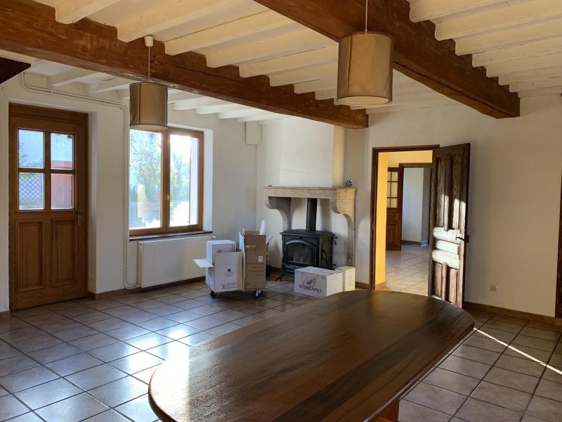 Vente maison / villa St jean de niost 335000€ - Photo 4